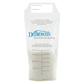 Dr. Browns Breastmilk Storage Bags