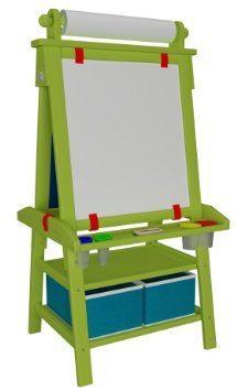 Art easel for kids