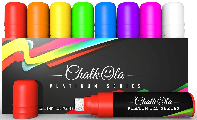 Neon Chalk Pens
