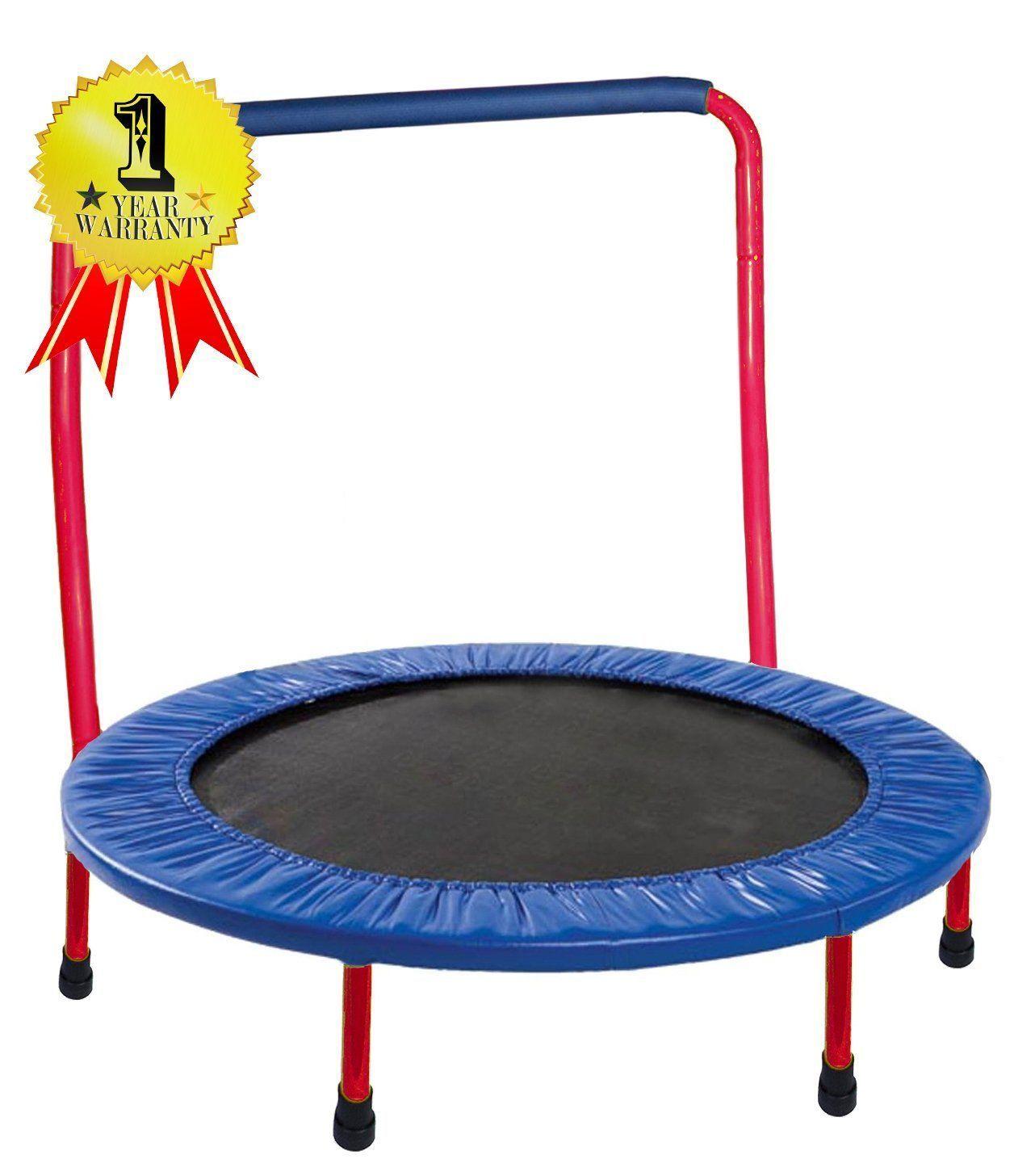 Best mini trampoline for kids