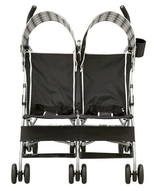 Best side by side double stroller