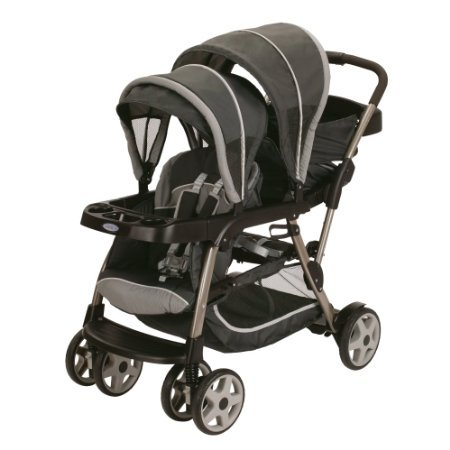 The best sit and stand strollers