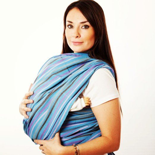 Best baby carrier for nursing