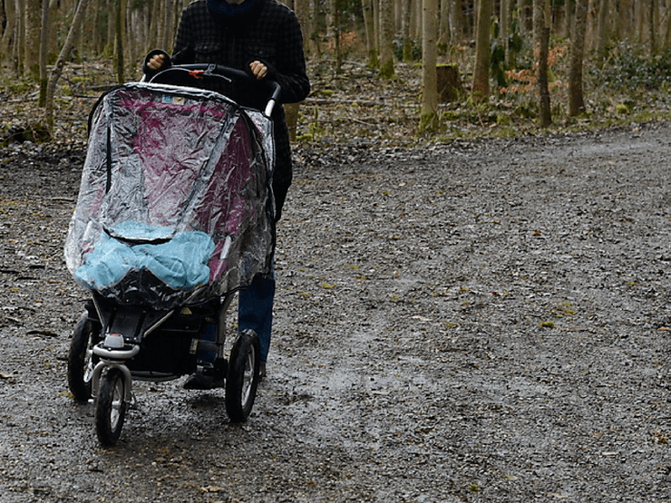 best-lightweight-all-terrain-stroller