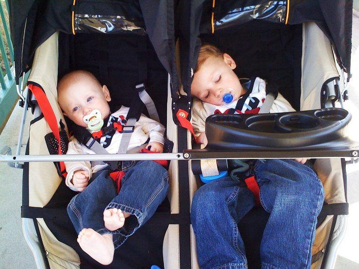 best-twin-umbrella-stroller