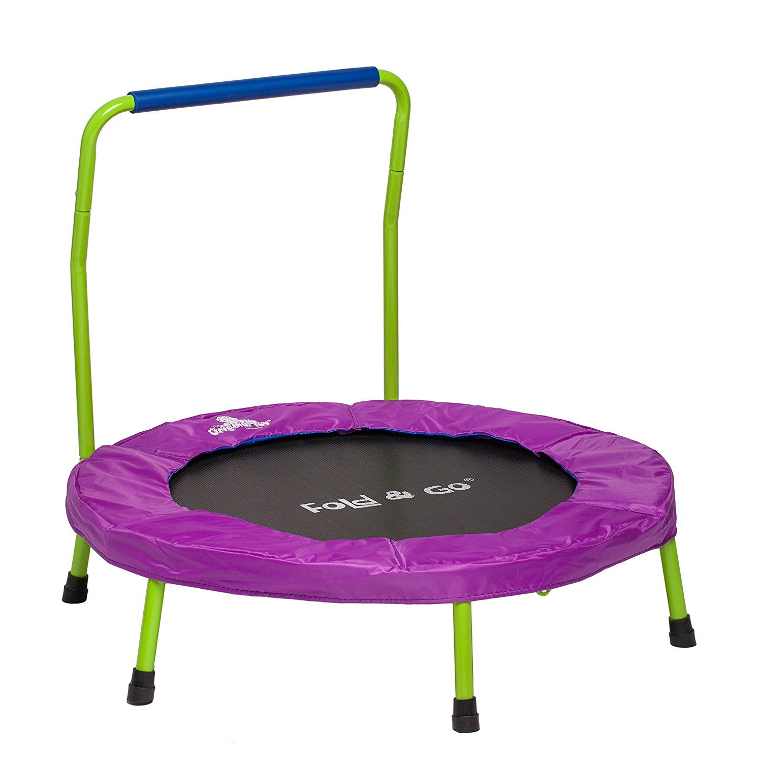 best-toddler-trampoline