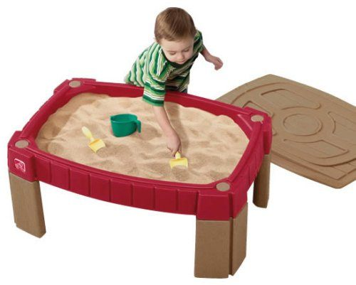 Best kid's sandbox