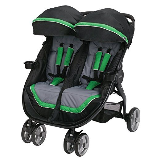 Best side-by-side double stroller