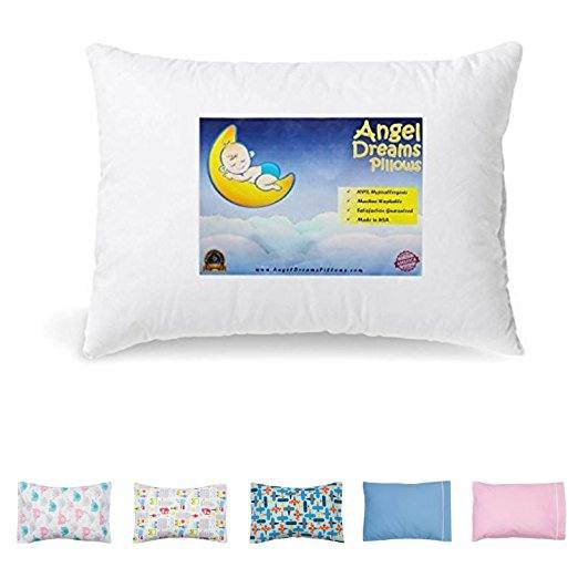 Best toddler pillows