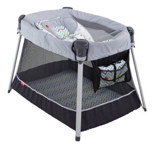 Best travel crib for toddler