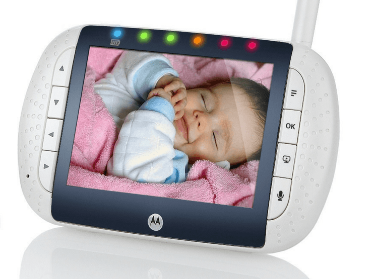 Best Long-Range Baby Video Monitor