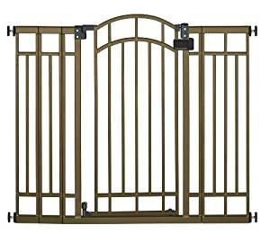 Best pressure-mounted baby gates