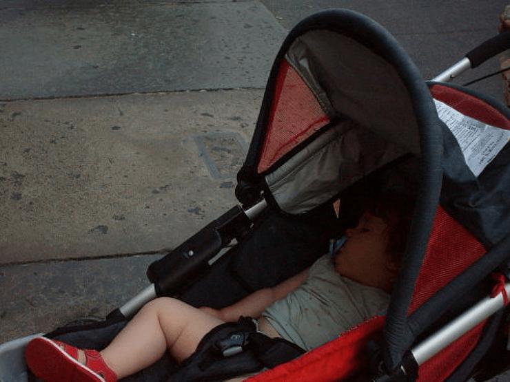 Best Lightweight Reclining Umbrella Stroller