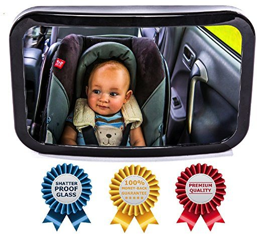 Best car mirror for baby