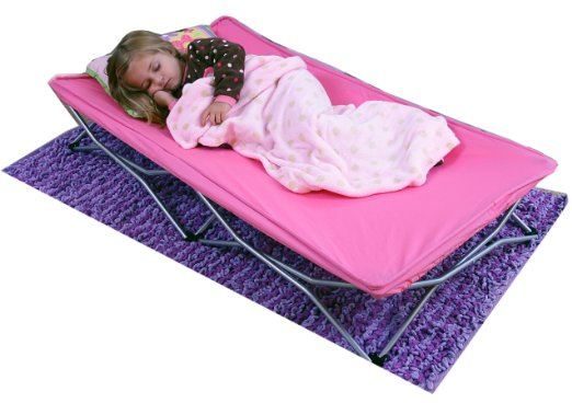 Best toddler travel bed