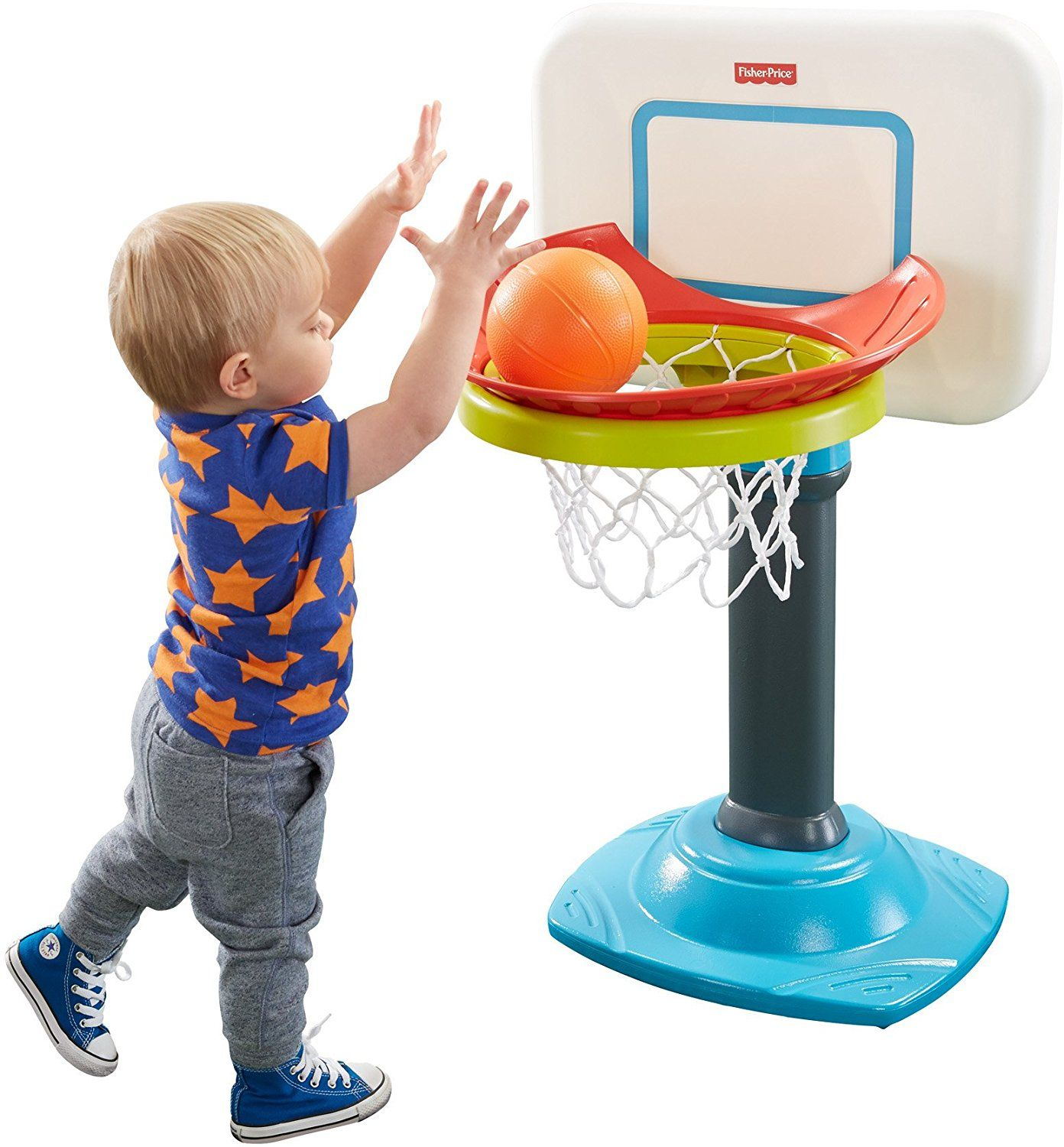 Best toddler basketball hoop