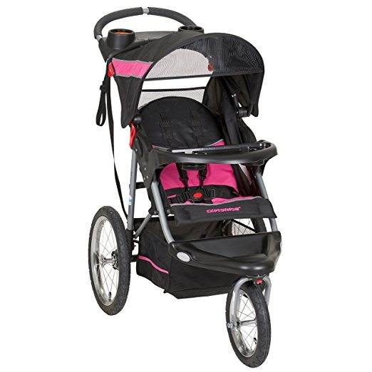 Best affordable jogging stroller