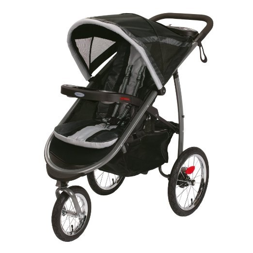 Best jogging stroller with carseat