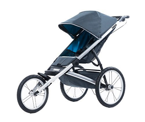 Best lightweight jogging stroller