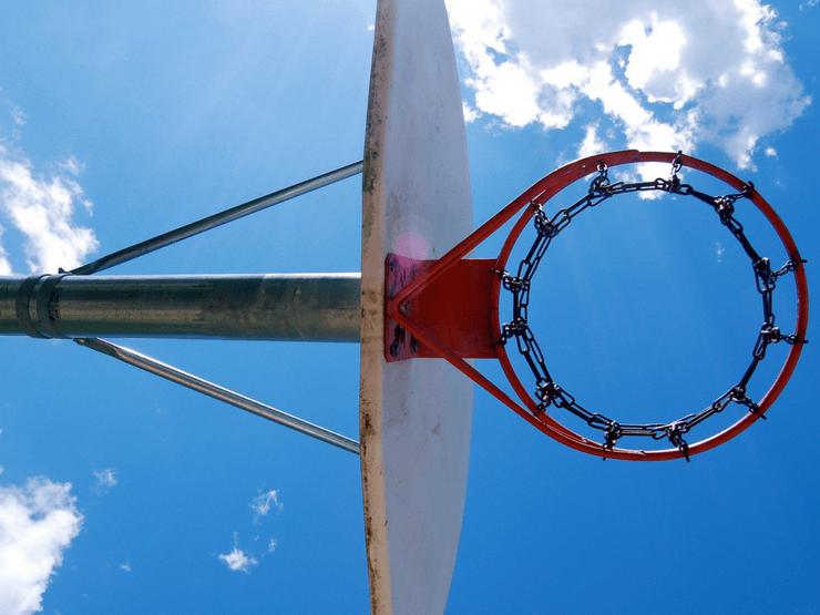 Best toddler basketball hoop
