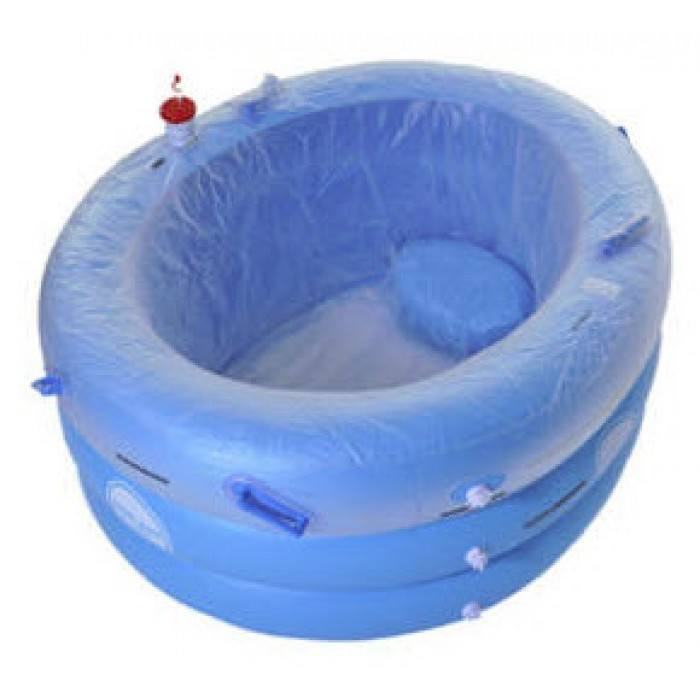 Home Birth Pool