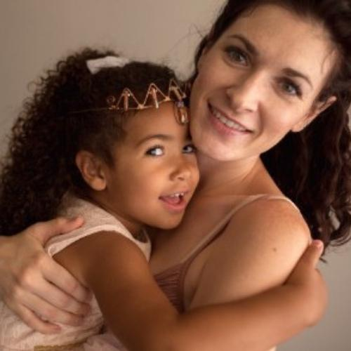 Raising Biracial Babies